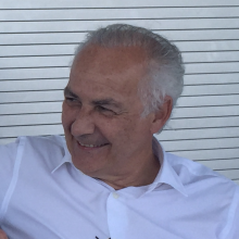 Borja Corcóstegui