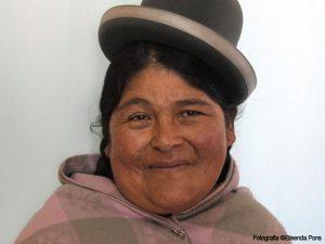 Dona boliviana