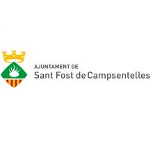 Ajuntament de Sant Fost de Campsentellles