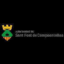 Ajuntament de Sant Fost de Campsentelles