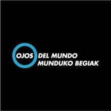 Logo Munduko Begiak