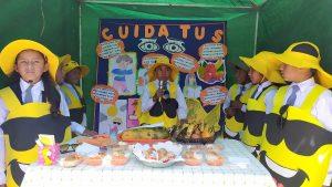 Dia Mundial de la Visión en Bolivia