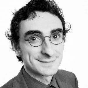 Daniel Capdevila