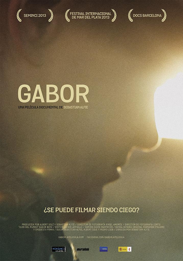 Cartell Gabor