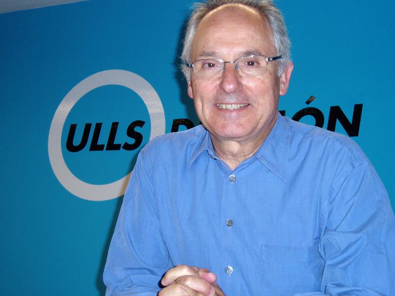 Presidente de la Fundación Rafael Ribó
