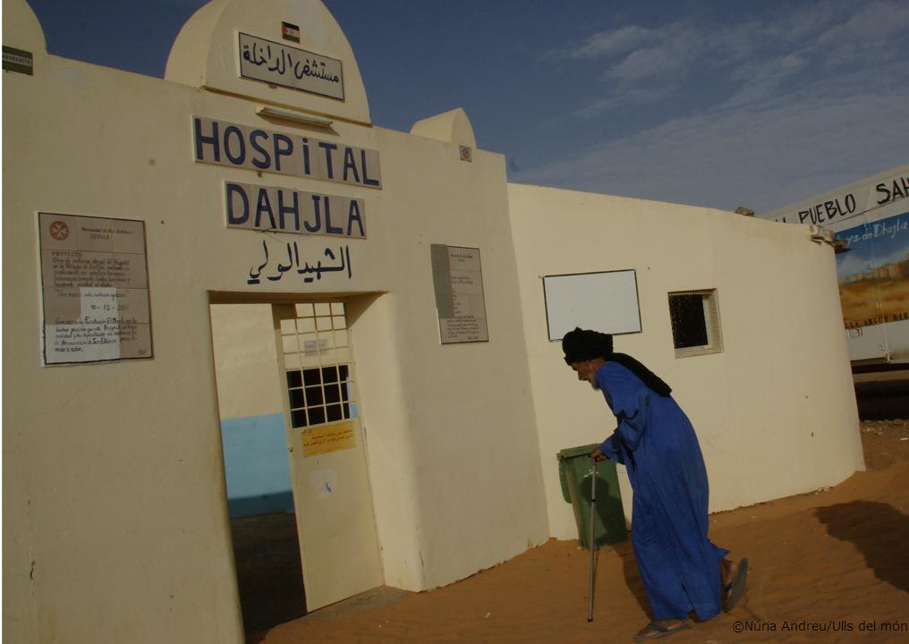 sah hospital Dajla